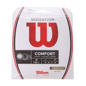 ウィルソン Wilson 硬式テニスストリング センセーション 16 WRZ941000