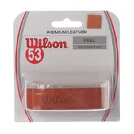ウィルソン Wilson テニス リプレイスメントグリップ サブライム・グリップ WRZ420100