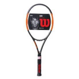ウィルソン Wilson ユニセックス 硬式テニス 未張りラケット バーン95J CV WRT7355102 654