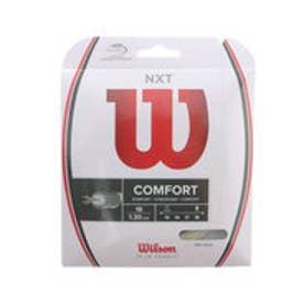 ウィルソン Wilson ユニセックス 硬式テニス ストリング NXT 16 WRZ942700