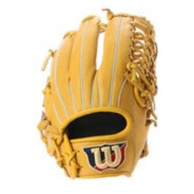 ウィルソン Wilson ユニセックス 軟式野球 野手用グラブ Wilson D-MAX軟式 WTARDQ5LF