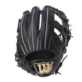 ウィルソン Wilson ユニセックス 軟式野球 野手用グラブ Wilson D-MAX軟式 WTARDQ69H