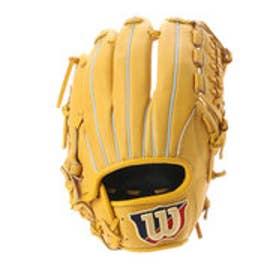ウィルソン Wilson ユニセックス 軟式野球 野手用グラブ Wilson D-MAX軟式 WTARDQ5WP