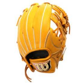 ウィルソン Wilson ユニセックス ソフトボール 野手用グラブ Wilson Bear 軟式ソフト WTASBQ67H