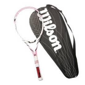 ウィルソン Wilson ユニセックス 硬式テニス 張り上がりラケット ライバルエース102 WRT731210 654
