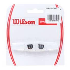 ウィルソン Wilson テニス 振動止め ショック・トラップ WRZ537000
