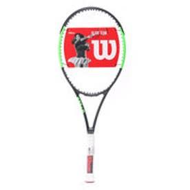 ウィルソン Wilson 硬式テニス 未張りラケット ブレードチーム 99ライト WRT7387201