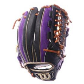 ウィルソン Wilson 軟式野球 野手用グラブ 一般用 D-MAX color 内野手用 5WP WTARDE5WP