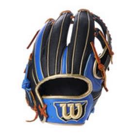ウィルソン Wilson 軟式野球 野手用グラブ 一般用 Wannabe HERO DUAL 内野手用 D5T WTARHED5T