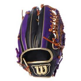 ウィルソン Wilson 軟式野球 野手用グラブ 一般用 D-MAX color 外野手用 7WF WTARDE7WF