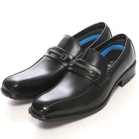 ワカ WAKA ビジネスシューズ 63691 ブラック 0240 (ブラック)