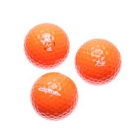 ワークスゴルフ WORKS GOLF ユニセックス ゴルフ ボール 飛匠 レッドラベル極 OR BL00032