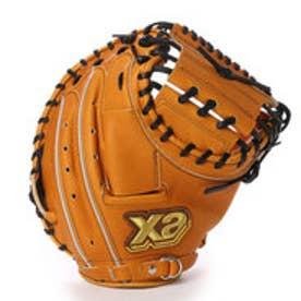 ザナックス XANAX ユニセックス 硬式野球 キャッチャー用ミット ミット BHC-2660