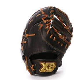 ザナックス XANAX ユニセックス 硬式野球 ファースト用ミット 特価ミット BHF-3560
