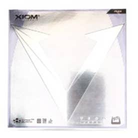 エクシオン XIOM 卓球ラバー ヴェガ ジャパン 裏ソフト 厚さ:MAX 95171 ブラック