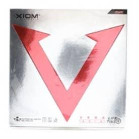 エクシオン XIOM 卓球ラバー ヴェガ アジア 裏ソフト 厚さ:MAX 95081 ブラック