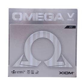 エクシオン XIOM 卓球 ラバー(裏ソフト) オメガV プロ 95851