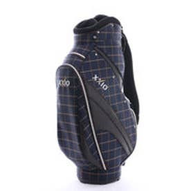 【大型商品180】ゼクシオ XXIO メンズ ゴルフ キャディバッグ XXIO 軽量スポーツクラシック キャディバック GGCX082