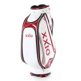【大型商品180】ゼクシオ XXIO メンズ ゴルフ キャディバッグ XXIO プロレプリカ キャディバック GGCX079