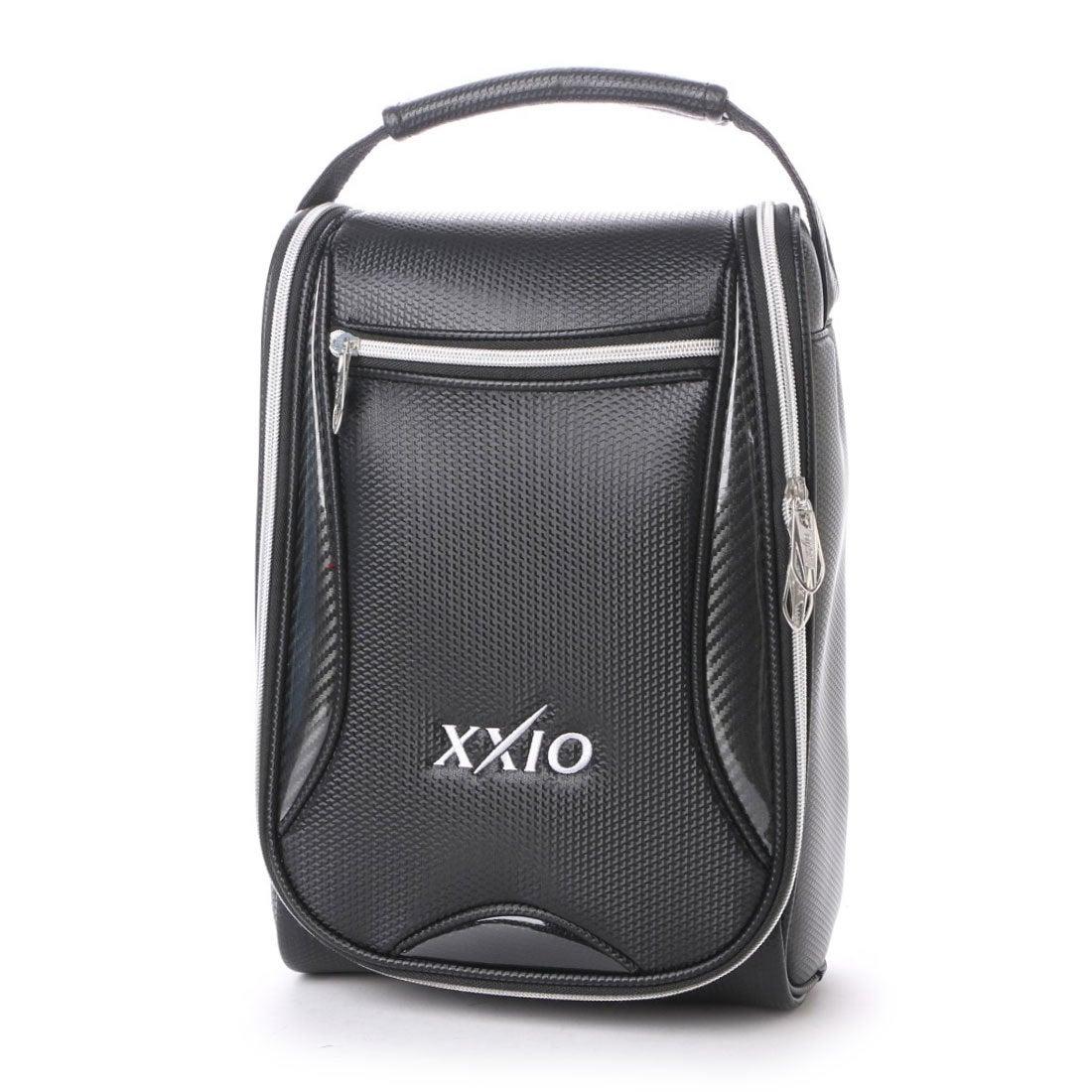 ゼクシオ XXIO メンズ ゴルフ シューズケース XXIO メンズシューズケース GGAX079