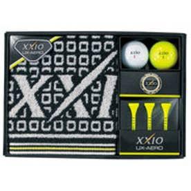 ゼクシオ XXIO ゴルフ ボールギフト GGFF2072G