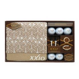 ゼクシオ XXIO ゴルフ ボールギフト GGFF5044G