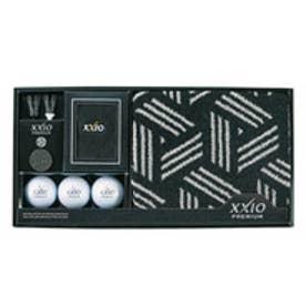 ゼクシオ XXIO ゴルフ ボールギフト XXIO PREMIUM ボールギフト GGF-F3076 GGFF3076G 376