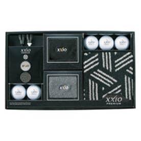 ゼクシオ XXIO ゴルフ ボールギフト XXIO PREMIUM ボールギフト GGF-F5046 GGFF5046G 520