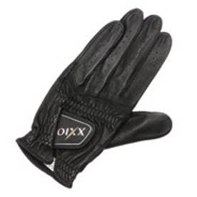 ゼクシオ XXIO ゴルフグローブ XXGGGX006(ブラック)