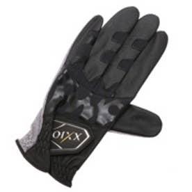 ゼクシオ XXIO ゴルフグローブ XXGGGX008(ブラック)