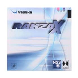 ヤサカ Yasaka ユニセックス 卓球 ラバー ラクザX 2820211906