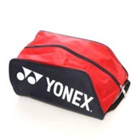ヨネックス YONEX シューズケース BAG1633 シューズケース BAG1633 ネイビー×レッド