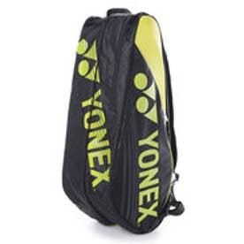 ヨネックス YONEX ユニセックス バドミントン ラケットバッグ ラケットバッグ6(リュック付)BAG1602R BAG1602R