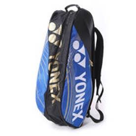 ヨネックス YONEX バドミントン ラケットバッグ ラケットバッグ6(リュック付)BAG1602R  BAG1602R