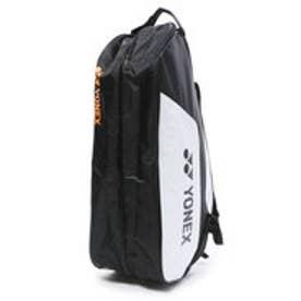ヨネックス YONEX ユニセックス テニス ラケットバック6(リュック付)〈テニス6本用〉 BAG1812R