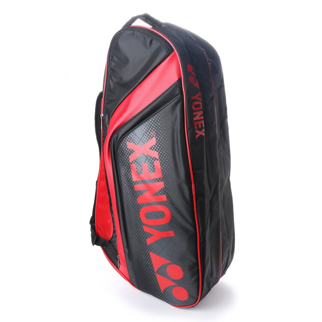 【SALE 10%OFF】ヨネックス YONEX ユニセックス テニス ラケットバック6(リュック付)〈テニス6本用〉 BAG1812R