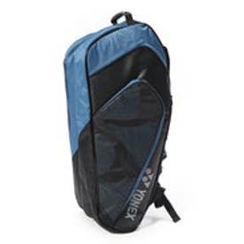 ヨネックス YONEX バドミントン ラケットバッグ ラケットバック6(リュック付)<テニス6本用>BAG1922R BAG1922R