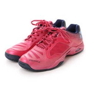 ヨネックス YONEX テニスシューズ(オムニクレーコート用) パワークッション エアラスダッシュ GC SHTADGC     570 (ピンク)