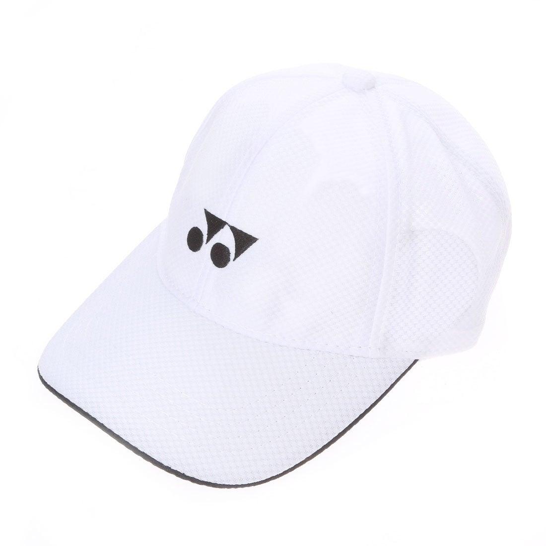 dcc37bb4c9eb3 ヨネックス YONEX ジュニア テニス キャップ メッシュキャップ 40002J -レディースファッション通販 ロコンドガールズコレクション  (ロココレ)