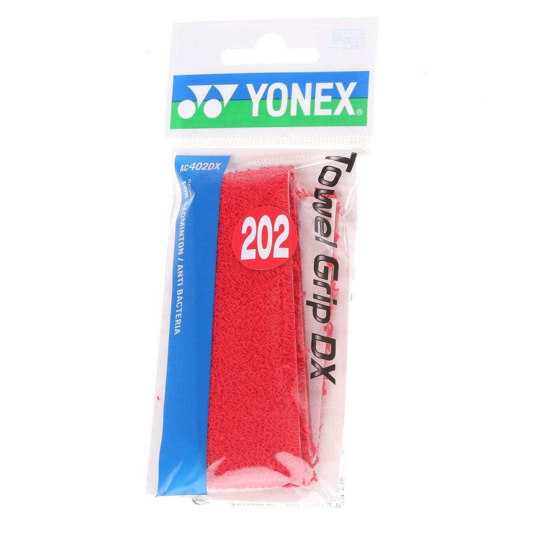 ロコンド 靴とファッションの通販サイトヨネックス YONEX バドミントンアクセサリー AC402DX