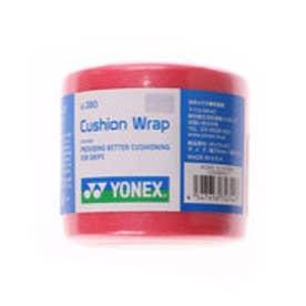 ヨネックス YONEX バドミントンアクセサリー クッションラップ AC380  (ピンク)