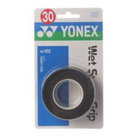 ヨネックス YONEX テニス グリップテープ ウェットスーパーグリップ AC102