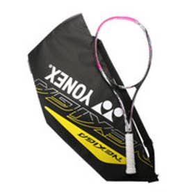 ヨネックス YONEX ユニセックス 軟式テニス 未張りラケット ソフトテニスラケット ネクシーガ10 NXG10 118