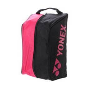 ヨネックス YONEX ユニセックス テニス シューズケース シューズケース BAG1733
