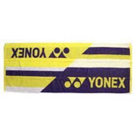 ヨネックス YONEX テニス タオル スポーツタオル AC1051 AC1051