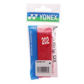 ヨネックス YONEX バドミントン グリップテープ AC402DX