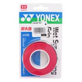 ヨネックス YONEX テニス グリップテープ ウェットスーパーストロンググリップ AC135