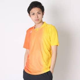 ヨネックス YONEX ユニセックスTシャツ シャツ(スタンダードサイズ) 12128 イエロー  (コーンイエロー)