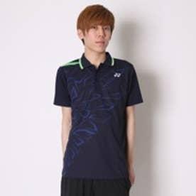 ヨネックス YONEX テニス用ポロシャツ ポロシャツ(スタンダードサイズ) 10152 ネイビー  (ネイビーブルー)