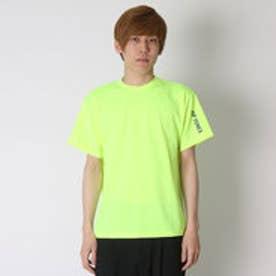 ヨネックス YONEX テニスTシャツ ドライTシャツ RWAP1601 イエロー  (シャインイエロー)